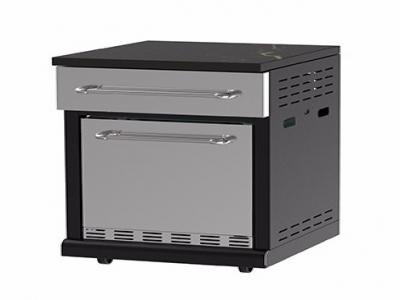 BG179-BL Refrigerator